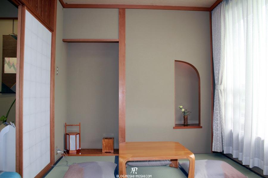 Ryokan Seikoen Nikko