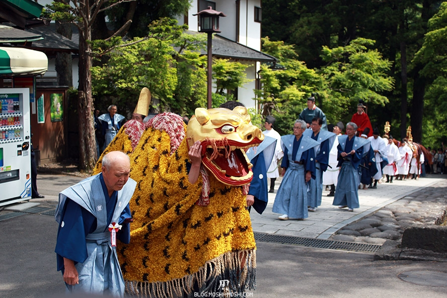 nikko-shunki-reitaisai-matsuri-grand-festival-de-printemps-defile-animal-fantastique