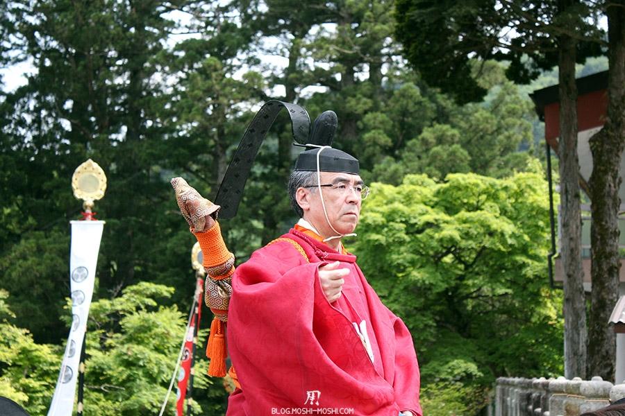 nikko-shunki-reitaisai-matsuri-grand-festival-de-printemps-defile-haut-fonctionnaire-gros-plan