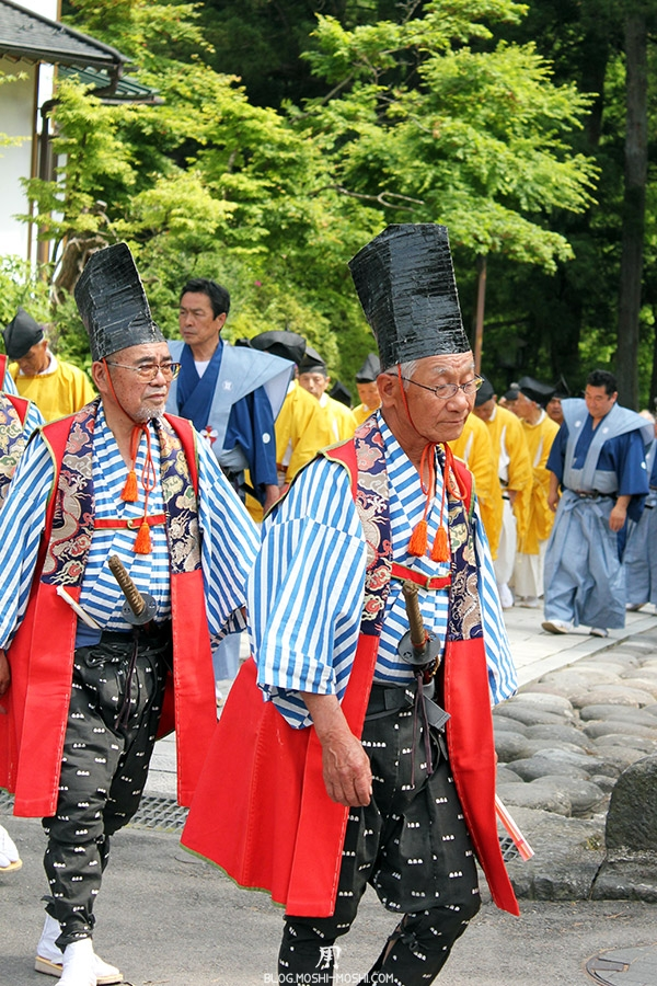 nikko-shunki-reitaisai-matsuri-grand-festival-de-printemps-defile-papy-ninja-fatigue