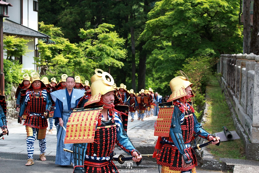 nikko-shunki-reitaisai-matsuri-grand-festival-de-printemps-defile-samurai-armure