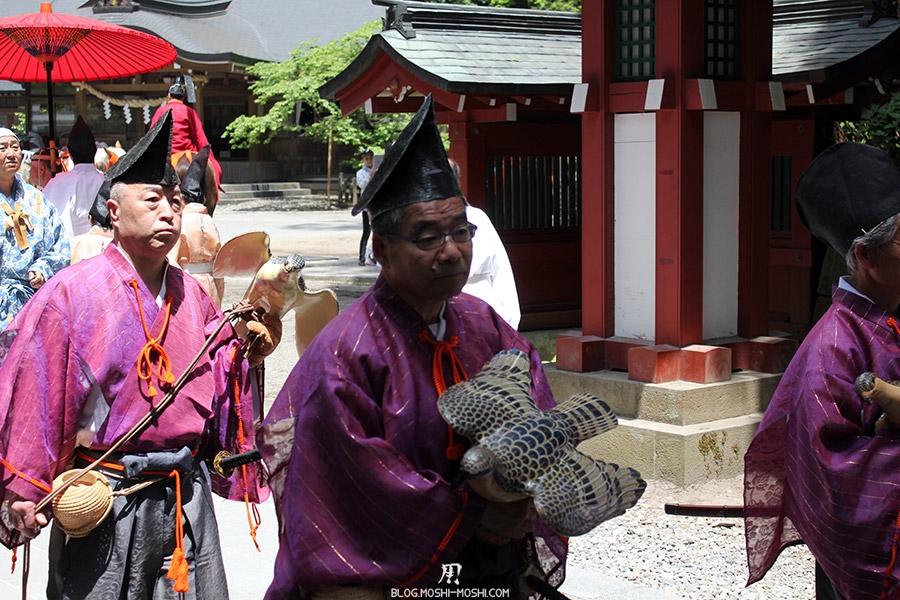 nikko-shunki-reitaisai-matsuri-grand-festival-de-printemps-dresseurs-rapaces