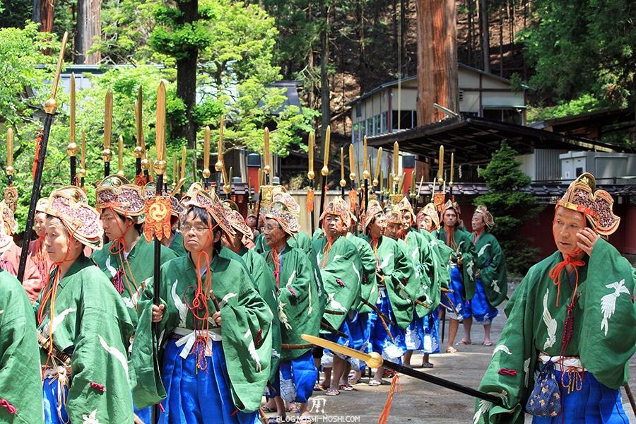 nikko-shunki-reitaisai-matsuri-grand-festival-de-printemps-lanciers-preparation
