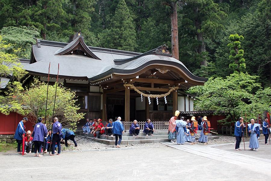 nikko-shunki-reitaisai-matsuri-grand-festival-de-printemps-otabisho-posey