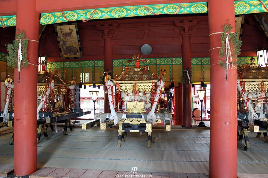 nikko-shunki-reitaisai-matsuri-grand-festival-de-printemps-otabisho-trois-esprits-shogun-mikoshi-dores