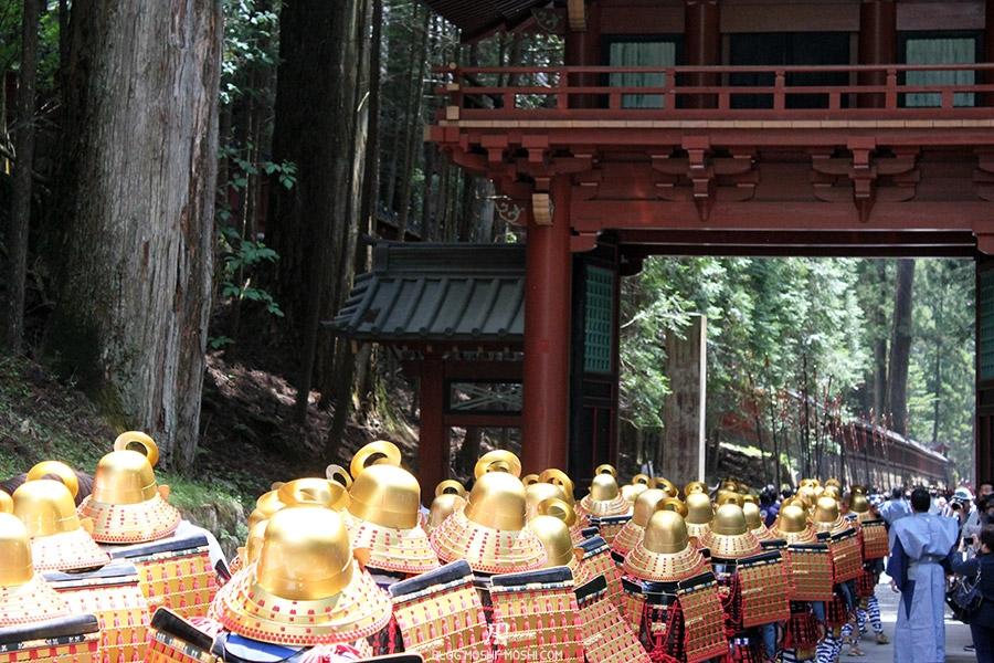 nikko-shunki-reitaisai-matsuri-grand-festival-de-printemps-samurai-long-defile