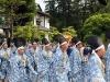 nikko-shunki-reitaisai-matsuri-grand-festival-de-printemps-defile-guerrier-kimono
