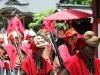 nikko-shunki-reitaisai-matsuri-grand-festival-de-printemps-jeune-guerrier-masque-oni