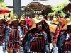 nikko-shunki-reitaisai-matsuri-grand-festival-de-printemps-samurai-armures-gros-plan