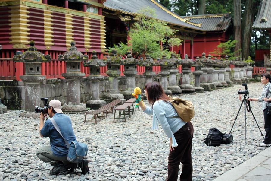 Nikko-tosho-gu-photographe-enfant-gaga