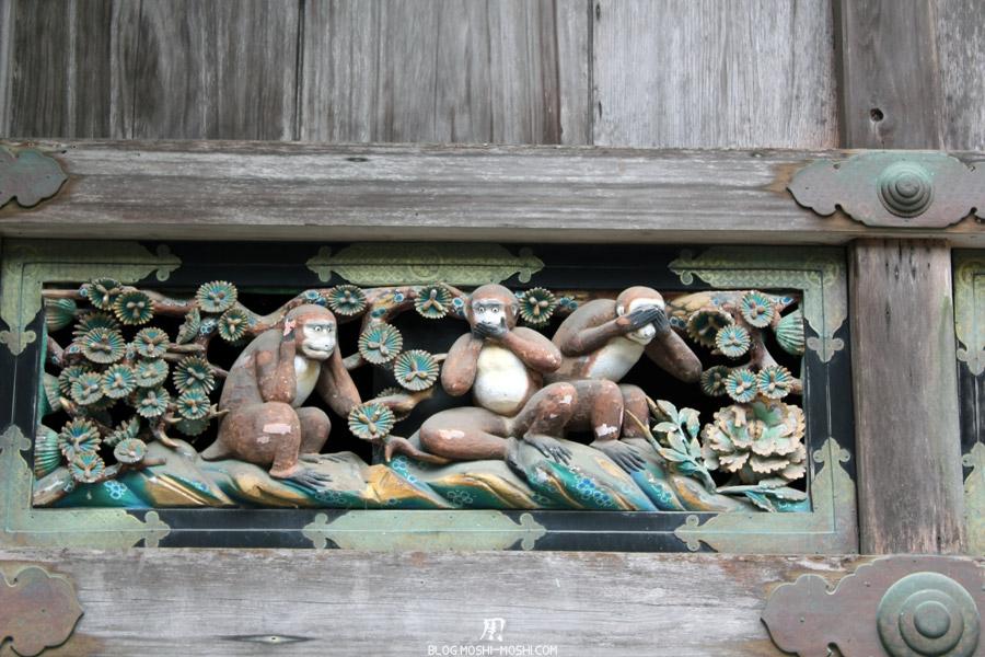 Nikko-tosho-gu-trois-singes-nikko