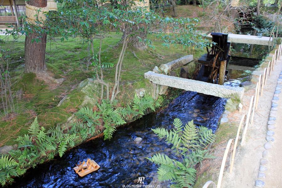 Okayama-jardin-koraku-en-saison-momiji-petits-moulins