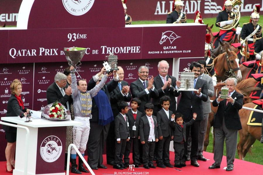 Qatar-prix-Arc-de-Triomphe-QPAT-podium-des-vainqueurs