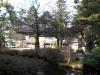 sanctuaire-oyama-Kanazawa-jinja-vue-derriere