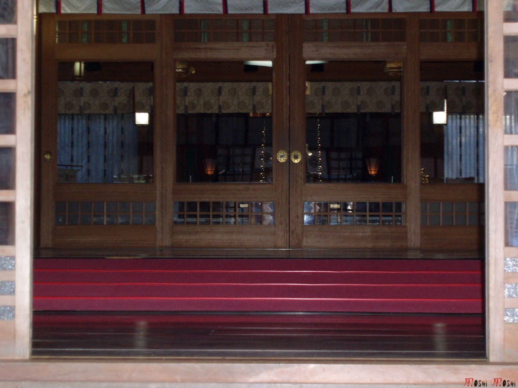 shrine-shirayama-hime-apercu-interieur