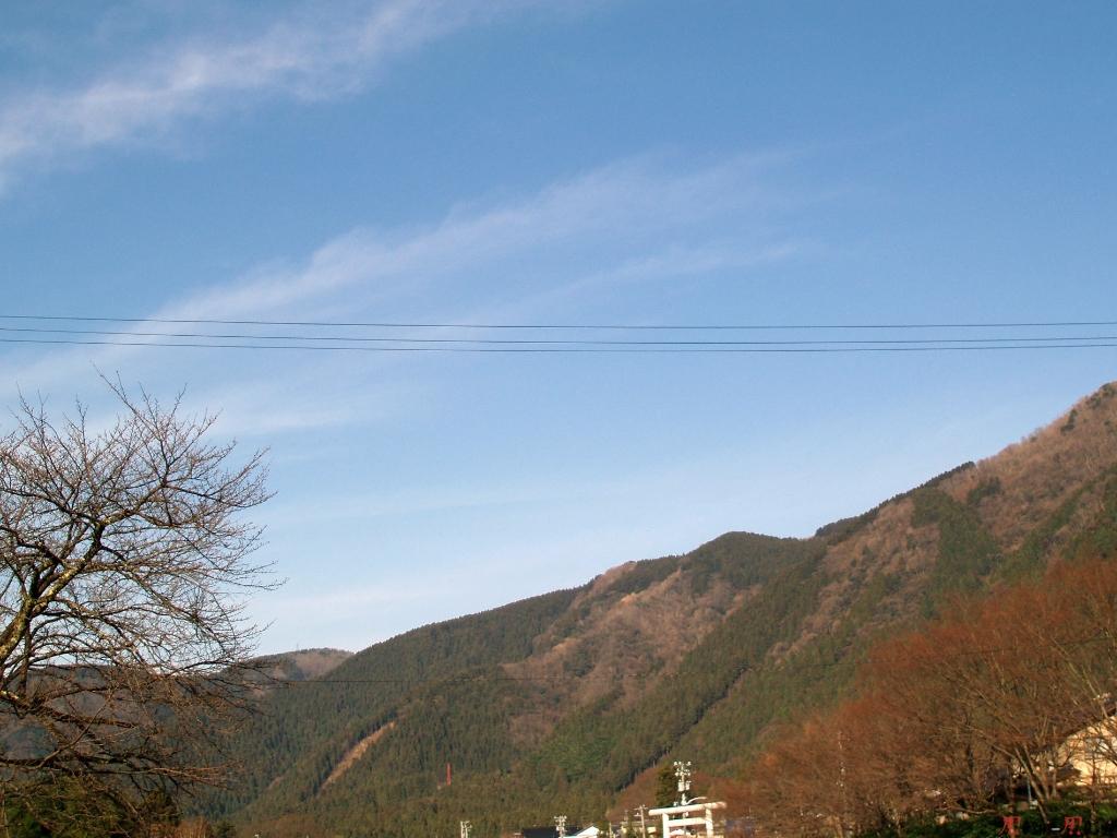 shrine-shirayama-hime-mont-hakusan