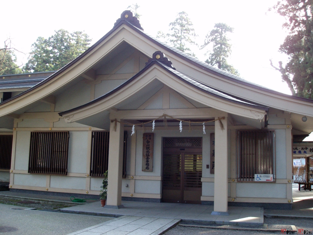shrine-shirayama-hime-vente-sake-shrine