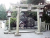 shrine-shirayama-hime-autel