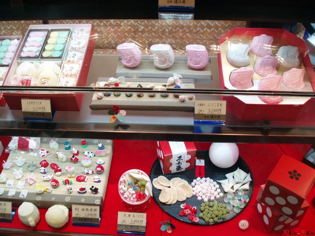 sous-sol-gare-kanazawa-art-en-sucre