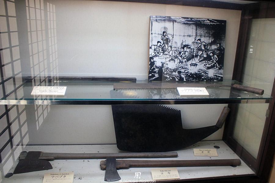 hida-no-sato-village-folklorique-musee-takayama-gifu-ancienne-scierie-outils