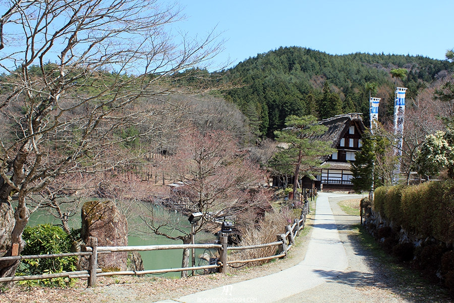 hida-no-sato-village-folklorique-musee-takayama-gifu-entree