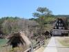 hida-no-sato-village-folklorique-musee-takayama-gifu-allee-bords-etang