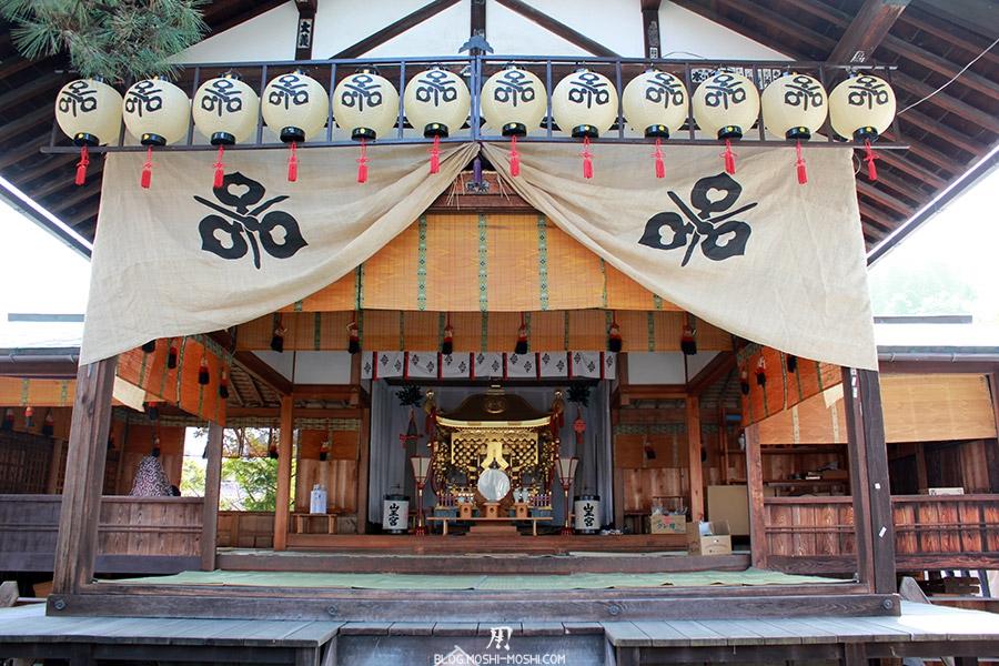 takayama-sanno-matsuri-sanctuaire-autel