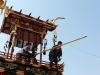 takayama-sanno-matsuri-yatai-lancement-fil-branchement
