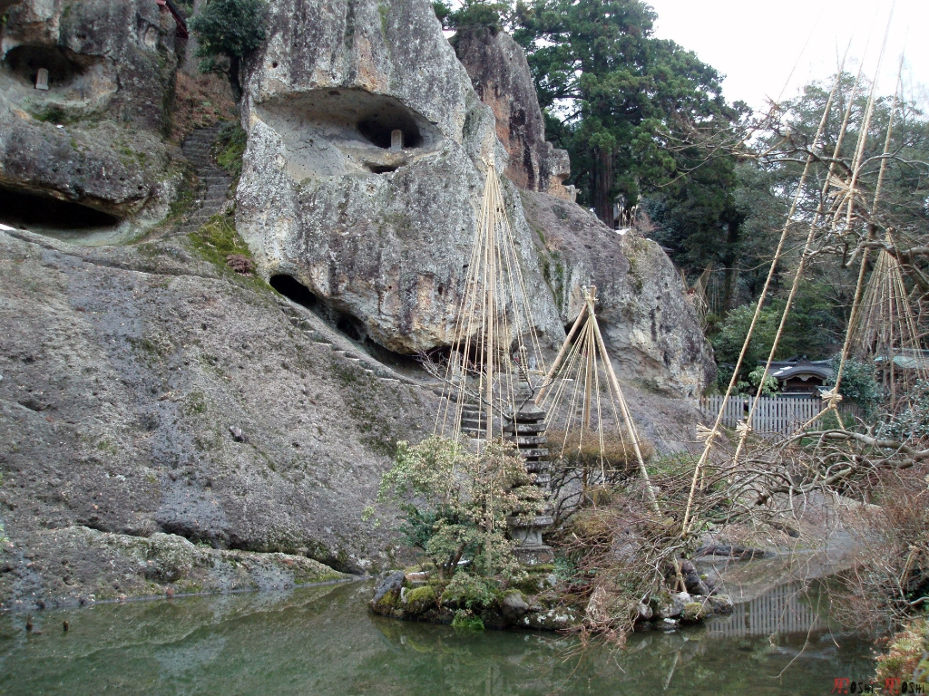 temple-natadera-Komatsu-grimpette-escaliers