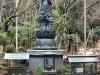 temple-natadera-Komatsu-statue-offrande