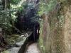 temple-natadera-Komatsu-tunnel-chemin-derobe