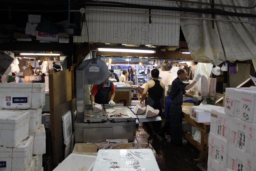 marche-tsukiji-Tokyo-petit-stand