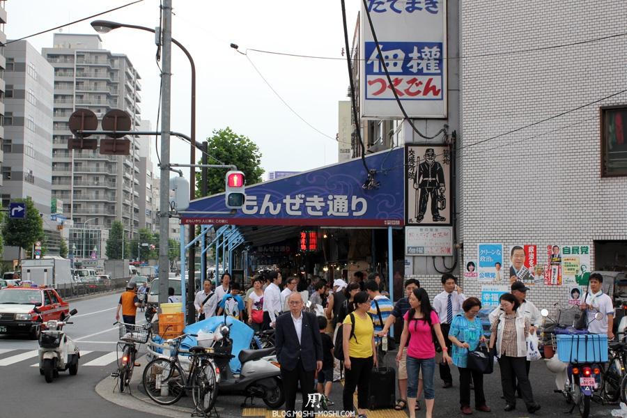 marche-tsukiji-Tokyo-route-ginza-rue-marchande