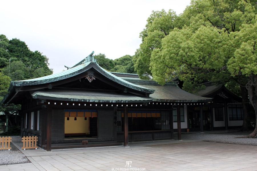 meiji-jingu-Tokyo-dependance