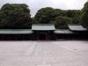 meiji-jingu-Tokyo-enorme-parvis