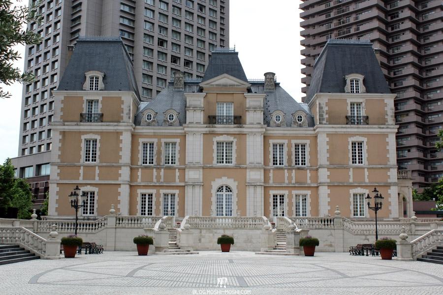 quartier-ebisu-Tokyo-chateau-restaurant-joel-robuchon