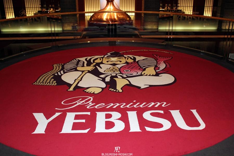 musée de la bière Ebisu