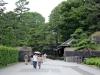 palais-imperial-Tokyo-jardin-est-couple-entree