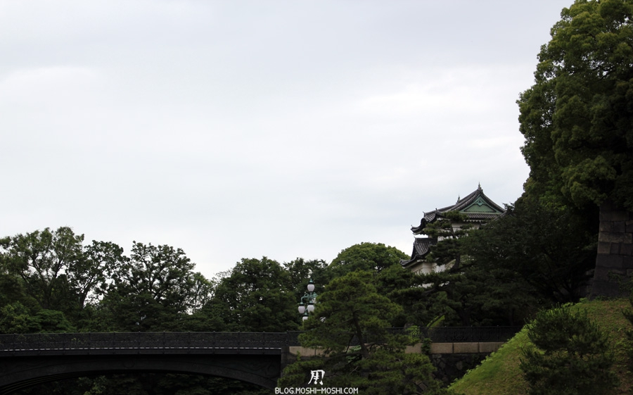 palais-imperial-Tokyo-pont-nijubashi