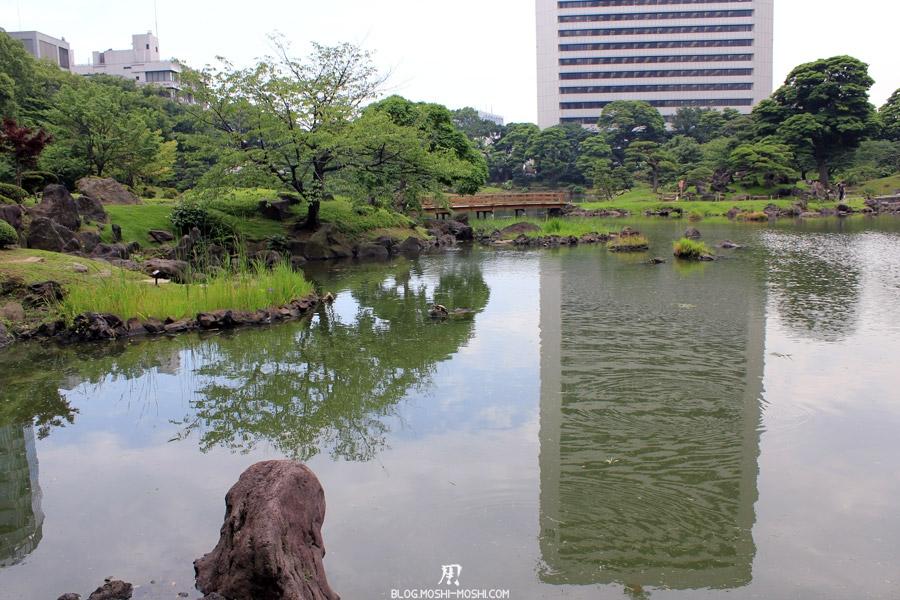 parc-kyu-shiba-rikyu-Tokyo-detail-tortue