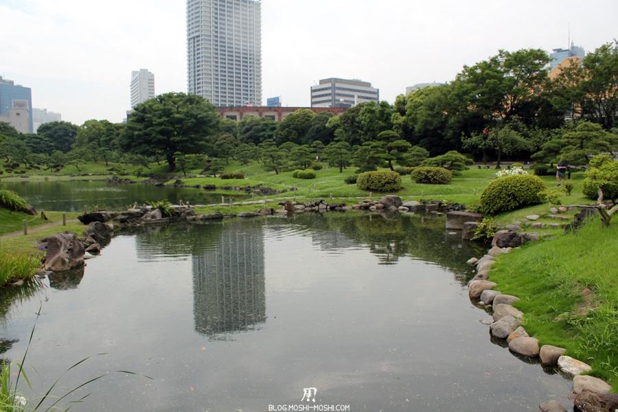 parc-kyu-shiba-rikyu-Tokyo-etangs
