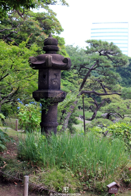 parc-kyu-shiba-rikyu-Tokyo-lanterne