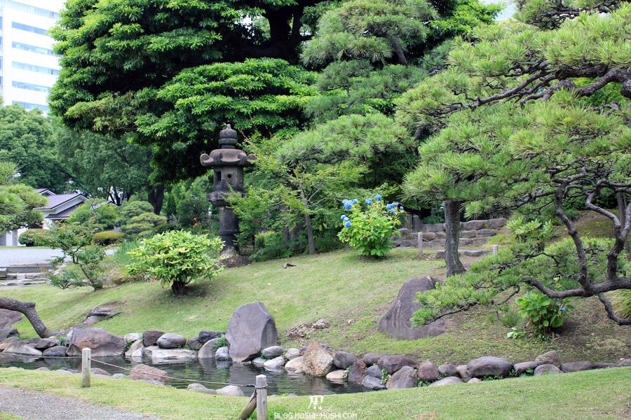 parc-kyu-shiba-rikyu-Tokyo-verdure