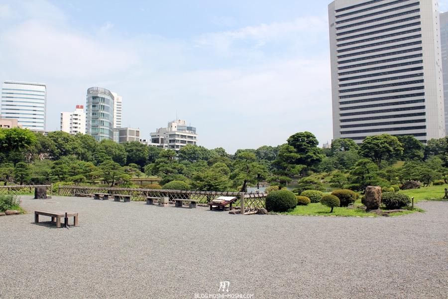 parc-kyu-shiba-rikyu-Tokyo-vue-entree