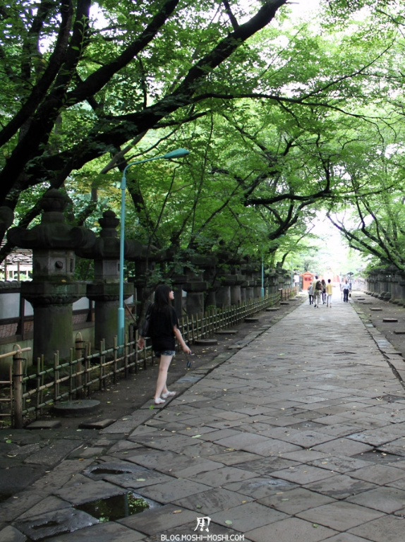 parc-ueno-Tokyo-sanctuaire-toshogu-allee-principale