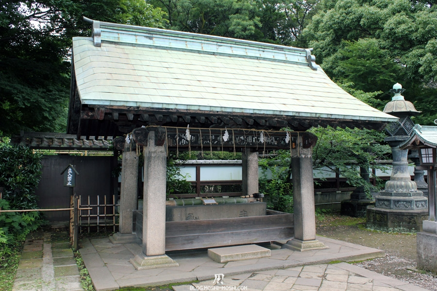 parc-ueno-Tokyo-sanctuaire-toshogu-chozuya