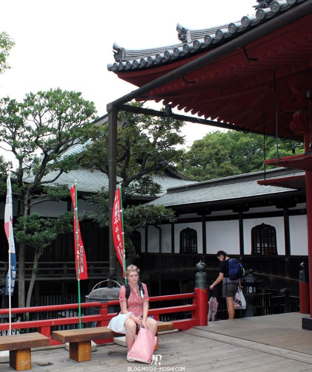 parc-ueno-Tokyo-temple-kiyomizu-kannondo-pause-gaijin