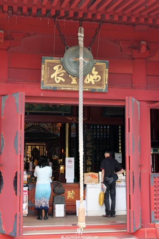 parc-ueno-Tokyo-temple-kiyomizu-kannondo-priere