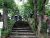 parc-ueno-Tokyo-pagode-bouddhiste