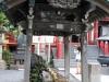 parc-ueno-Tokyo-sanctuaire-bentendo-chozuya